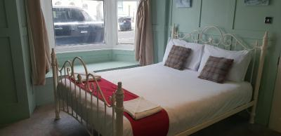 The Willows Hotel - Laterooms