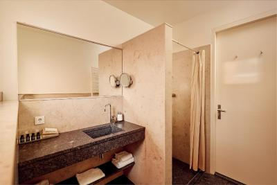Hotel Miss Blanche Suites & Apartments - Laterooms