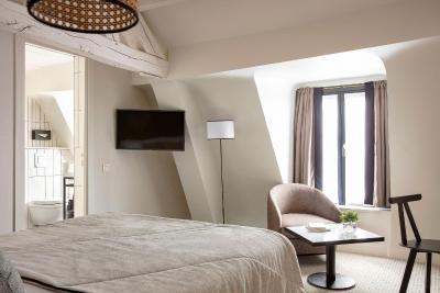 Hotel Bastille Spéria - Laterooms