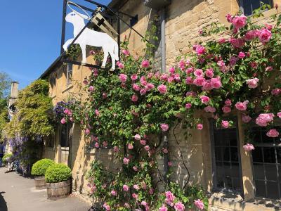 Lamb Inn - Laterooms