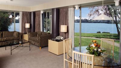 Waipuna Hotel & Conference Centre - Laterooms