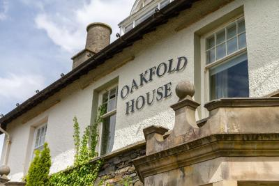 Oakfold House - Laterooms