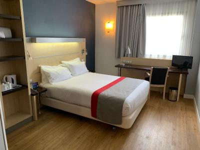 Holiday Inn Express VITORIA - Laterooms