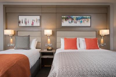 McWilliam Park Hotel - Laterooms