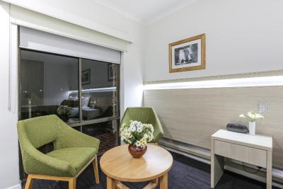 Morphettville Motor Inn - Laterooms