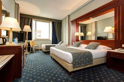 BEST WESTERN CTC Hotel Verona - Laterooms