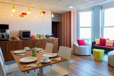 ibis Styles Blackpool - Laterooms