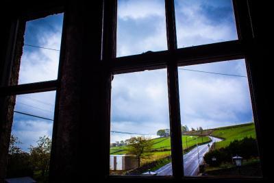 Old Silent Inn - Laterooms
