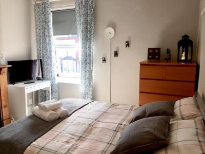 The Limes Guest House - Laterooms