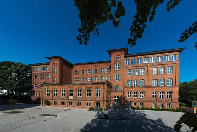 Hotel Volksschule - Laterooms