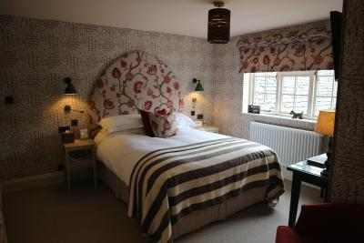 Lamb Inn - Laterooms