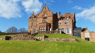 Adamton Country House Hotel - Laterooms