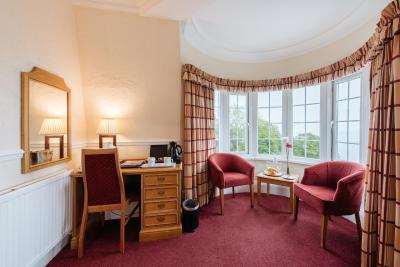 The Headland Hotel - Laterooms