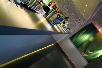 Hotel Bosco - Laterooms