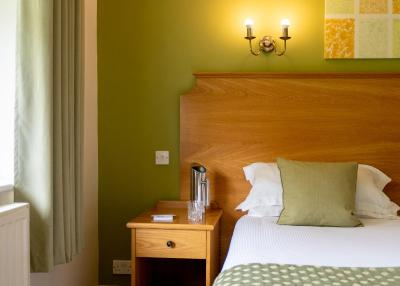 Fairwater Head Hotel - Laterooms
