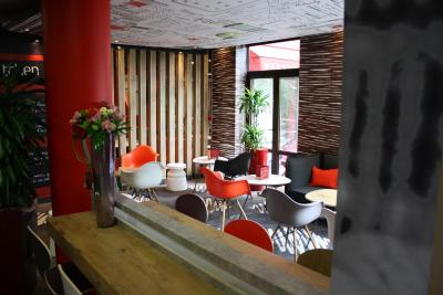 Ibis Lille Centre Gares - Laterooms
