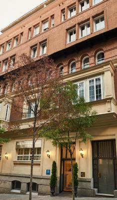 Suites Barrio de Salamanca - Laterooms