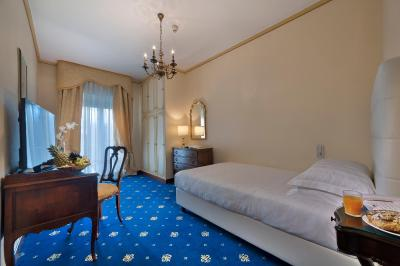 Hotel President Terme - Laterooms