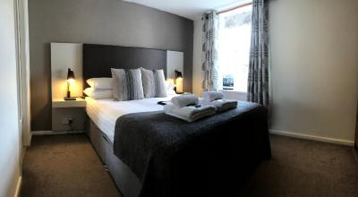 Black Horse Hotel - Laterooms