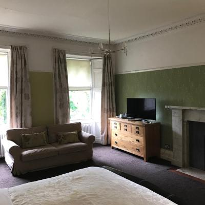 Ashtree House Hotel - Laterooms