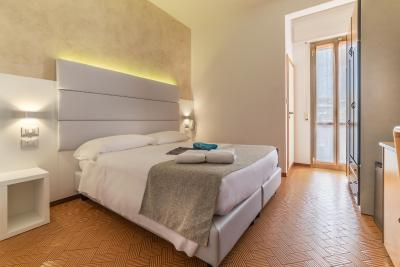 Hotel Albatros - Laterooms