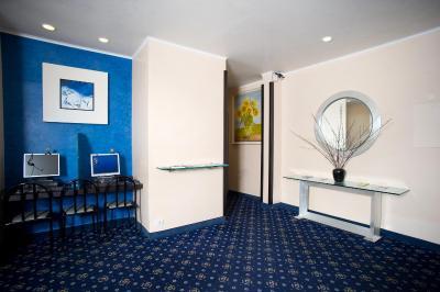 Hotel Fiera Congressi - Laterooms
