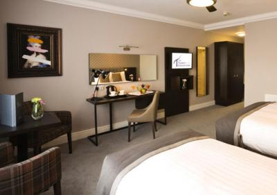 Midleton Park Hotel - Laterooms
