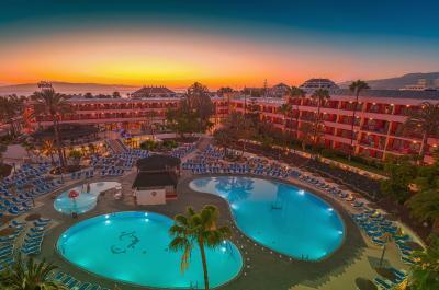 Hotel La Siesta - Laterooms