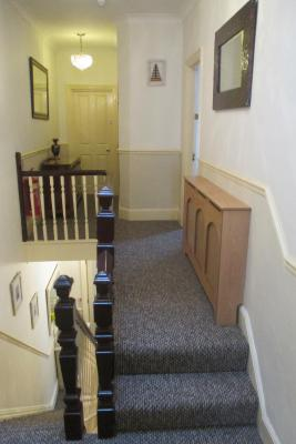Kingsway Lodge Guest House - Laterooms