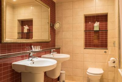Redworth Hall Hotel - Laterooms