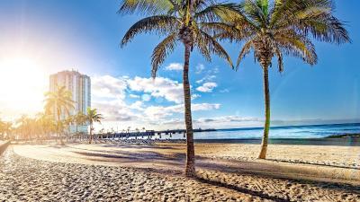 Arrecife Gran Hotel & Spa - Laterooms