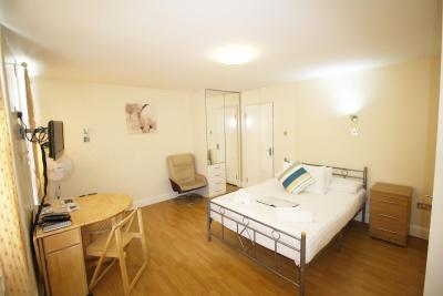 Flexistay ApartHotel Tooting - Laterooms