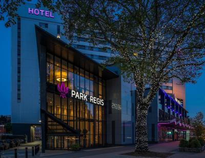 Park Regis Birmingham - Laterooms