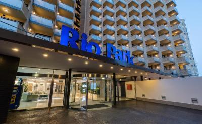 MedPlaya - Hotel Rio Park - Laterooms