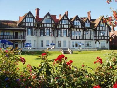 Sea Marge Hotel - Laterooms