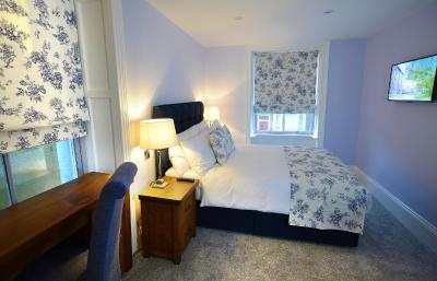 The Morecambe Hotel - Laterooms