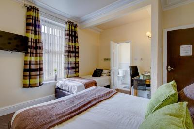 Hawthorn House - Laterooms