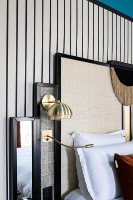 Best Western Hotel Roosevelt - Laterooms