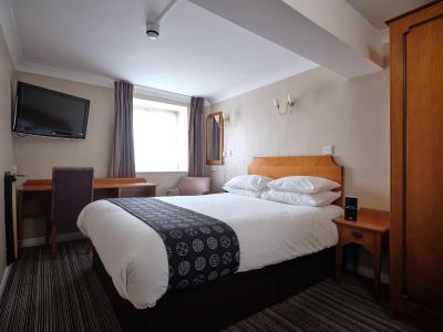 Mill Hotel & Spa Destination - Laterooms