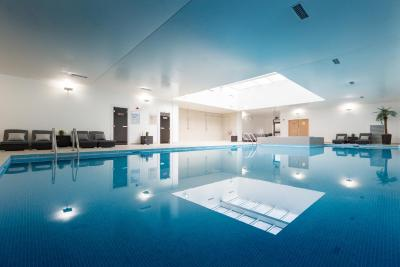 The Oxfordshire Hotel & Spa - Laterooms