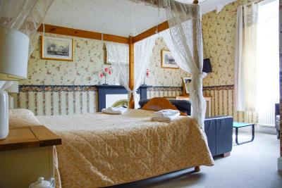 Abbey Grange Hotel - Laterooms