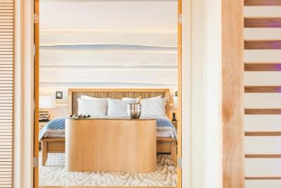 The Royal Yacht - Laterooms