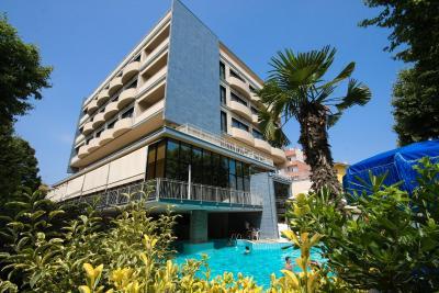 Hotel Metropolitan - Laterooms