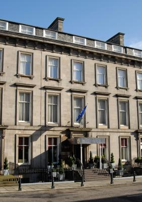Travelodge Edinburgh Central - Laterooms