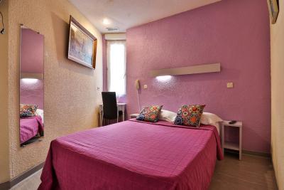 Appia Hotel - Laterooms