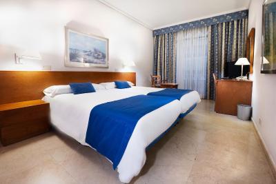 Hotel Concorde - Laterooms