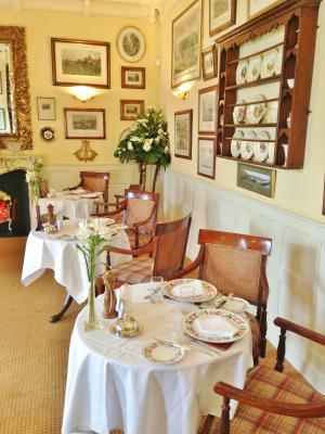 Sharrow Bay Country House Hotel - Laterooms