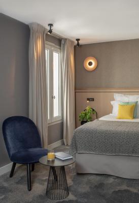 Hotel Opera Marigny - Laterooms