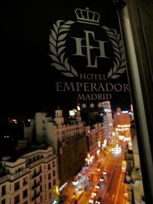 Emperador - Laterooms