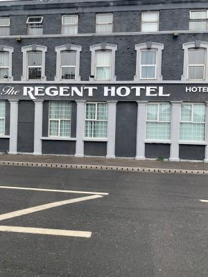 REGENT HOTEL - Laterooms